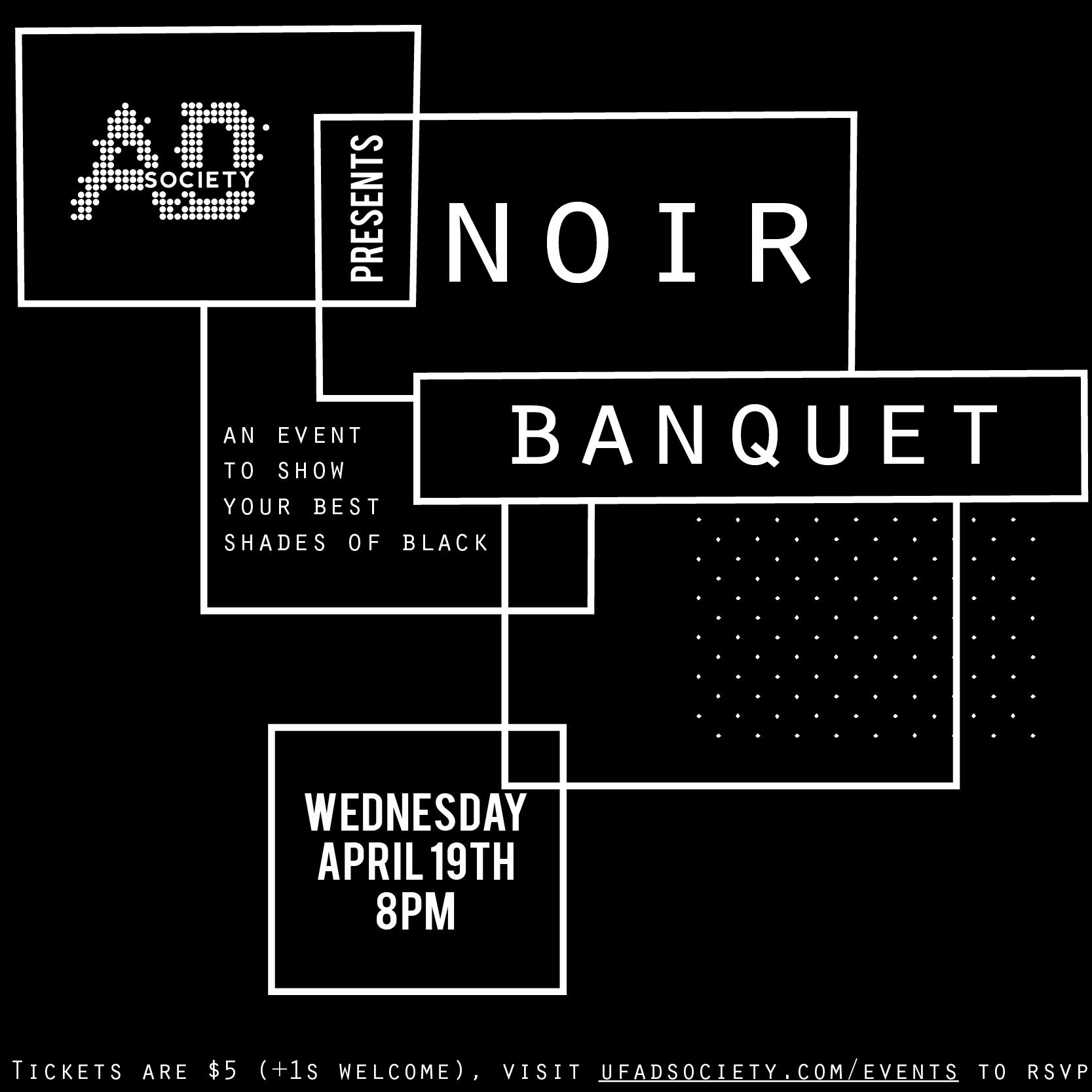 Noir Banquet