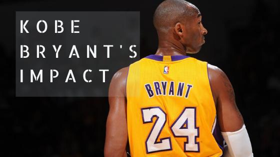 Kobe Bryant's Impact