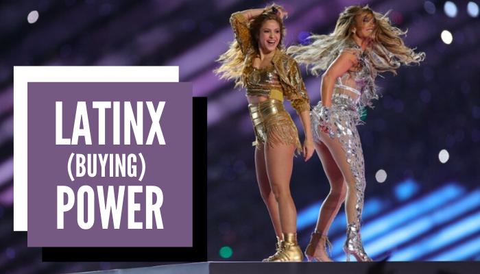 Latinx (Buying) Power