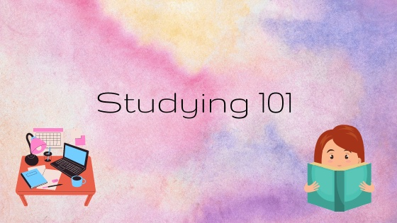 Five of the Best Study Tips for Students