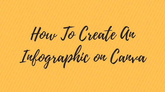 How to Create an Infographic on Canva