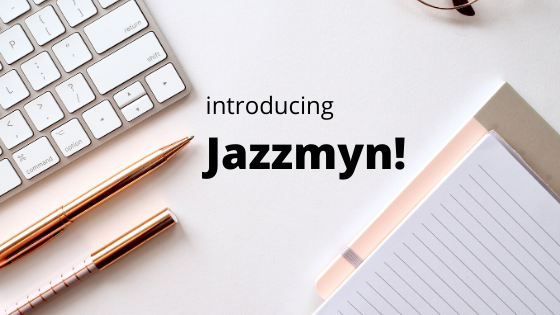 Introducing Jazzmyn: Ad Society's Assistant Blog Director